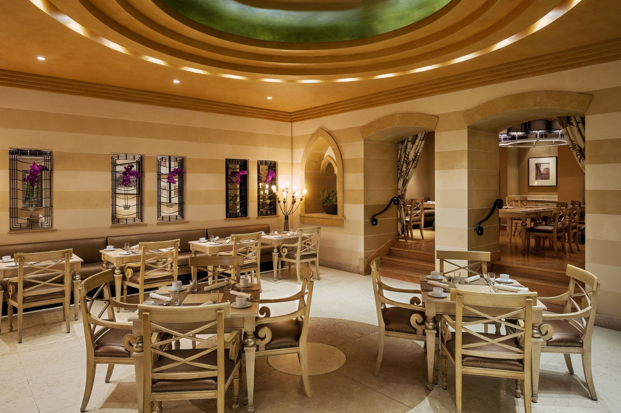 Fayrouz International Restaurant in Dammam